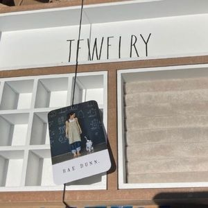 Rae Dunn Storage & Organization - Rae Dunn Jewelry Tray